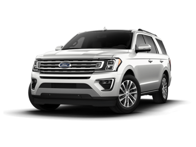 New Ford 2018 Ford Expedition Limited SUV in Meridian, MS